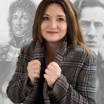 """Sylwia Zientek przedstawia 10 ważnych postaci historycznych, które występują w powieści """"Hotel Varsovie. Bunt chimery"""""""