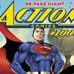 """""""Action Comics"""" z Rekordem Guinnessa dla najdłużej publikowanej superbohaterskiej serii komiksowej"""