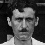 Ślady bakterii na liście pozwoliły ustalić trop, gdzie Orwell mógł zarazić się gruźlicą, która go zabiła