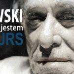 """Wygraj egzemplarze książki """"Świecie, oto jestem. Wywiady i spotkania, 1963-1993"""" Charlesa Bukowskiego [ZAKOŃCZONY]"""