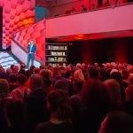 Zobacz, jak było na gali Nagrody Literackiej Gdynia 2018