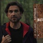 "Marcin Dorociński, bestsellerowy thriller ""Naturalista"" i książki ukryte w 16 polskich miastach"