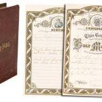 Rodzinna Biblia Lovecraftów trafi na aukcję