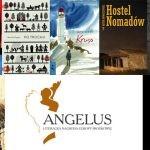 Poznaliśmy finalistów tegorocznej edycji Literackiej Nagrody Europy Środkowej Angelus!