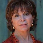 Isabel Allende zostanie uhonorowana medalem za wybitny wkład w literaturę amerykańską