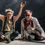 Sir Ian McKellen jako Król Lear w sztuce Szekspira na żywo w kinach 27 września