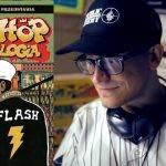 """""""Hip Hop Genealogia"""" Eda Piskora ? komiksowa kronika początków kultury hip-hopowej"""