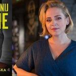 """Środowisko baletu aż się prosi o zbrodnię ? wywiad z Anną Bińkowską, autorką """"Nie zapomnij o mnie"""""""