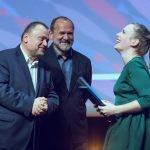 Weronika Gogola laureatką Nagrody Conrada za najlepszy polski debiut prozatorski 2017 roku!