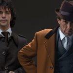 """""""Skandal w angielskim stylu"""" ? polska premiera miniserialu z Hugh Grantem i Benem Whishawem na podstawie książki Johna Prestona"""