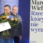 Marcin Wicha laureatem Nagrody Nike 2018
