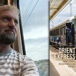 """""""Orient Express. Świat z okien najsłynniejszego pociągu"""" Torbj?rna F?r?vika ? norweski dziennikarz opisuje podróż legendarną trasą"""