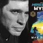 """Pierwsza powieść """"Minecraft"""" już w Polsce. Jak autor """"World War Z"""" poradził sobie w świecie sześciennych bloków?"""