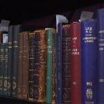 """Biblioteka Londyńska odkryła w swoich zbiorach 26 książek, z których korzystał Bram Stoker, zbierając materiały do """"Drakuli"""""""