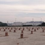 Artysta zaprotestował przeciwko cenzurze na targach książki w Kuwejcie. W pobliżu centrum wystawowego postawił cmentarz zakazanych książek