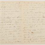 Samobójczy list Charlesa Baudelaire'a sprzedany za równowartość miliona złotych