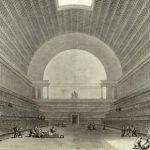 Oświeceniowa biblioteka bibliotek we Francji, która nigdy nie powstała