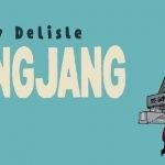 """Wolność w klatce – komiksowy obraz Korei Północnej – recenzja komiksu """"Pjongjang"""" Guya Delisle'a"""