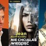 """Nicole Kidman i Hugh Grant w obsadzie miniserialu na podstawie powieści """"Nie chciałaś wiedzieć"""" Jean Hanff Korelitz"""