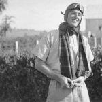 Po 73 latach brytyjskie Ministerstwo Obrony przesłało rodzinie Roalda Dahla medale wojenne zdobyte przez pisarza