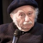 W wieku 92 lat zmarł Edgar Hilsenrath