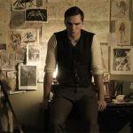 Nicholas Hoult jako J.R.R. Tolkien ? pierwsze zdjęcia z filmu biograficznego o twórcy Śródziemia