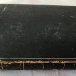 W starym albumie fotograficznym zakupionym na eBayu odkryto zdjęcia rodziny Jane Austen