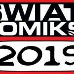 Zapowiedzi komiksowe wydawnictwa Egmont na 2019 rok