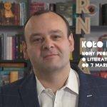 """""""Koło pióra"""" ? w marcu rusza nowy program literacki w TVP Kultura"""
