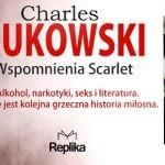 """Jak doszło do tego, że Pamela Wood poznała Bukowskiego. Fragment książki """"Charles Bukowski. Wspomnienia Scarlet"""""""