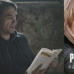 """Marcin Dorociński czyta fragment """"Ciemno, prawie noc"""" Joanny Bator. Zapowiedź ekranizacji książki"""