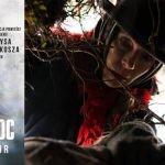"""Joanna Bator zagrała kociarę w ekranizacji swojej powieści """"Ciemno, prawie noc"""""""