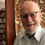 Lawrence Ferlinghetti, poeta i wydawca związany z bitnikami, skończył 100 lat!