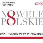 Polskie nowele wybrane na lekturę Narodowego Czytania 2019