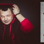 """Alkoholizm to wieczny problem i nie zna podziału na płeć ? wywiad z Jarosławem Czechowiczem, autorem """"Toksyczności"""""""