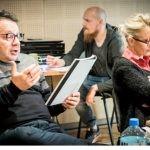 """Słuchowisko na podstawie """"Don Kichota"""" Cervantesa w niedzielę w Teatrze Polskim i radiowej Dwójce"""