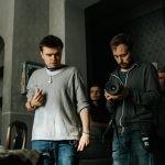 """Ruszyły zdjęcia do serialu """"Król"""" na podstawie powieści Szczepana Twardocha"""