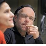 """Landowska i Bonaszewski czytają w radiowej Dwójce """"Zdążyć przed panem Bogiem"""" Hanny Krall"""