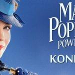 """Wygraj płyty DVD z filmem """"Mary Poppins powraca"""" [ZAKOŃCZONY]"""