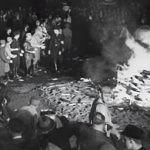 Słowa z popiołu ? we Wrocławiu przeczytają na głos książki, które naziści spalili w tym mieście w 1933 roku