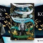 """Wygraj egzemplarze książki """"Mam na imię Jutro"""" Damiana Dibbena [ZAKOŃCZONY]"""