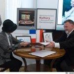 Wsolskie Muzeum Gombrowicza oficjalnie przejęło prowadzenie francuskiego muzeum pisarza
