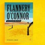 """""""Pelargonia"""" Flannery O'Connor. Przeczytaj opowiadanie wybitnej amerykańskiej pisarki ze zbioru """"Ocalisz życie, może swoje własne"""""""