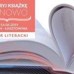 """W piątek w Szczecinie rusza 8. Plener Literacki """"Odkryj książkę na nowo"""""""