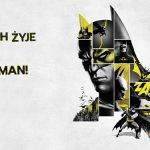 Batman skończył 80 lat. Egmont zapowiada limitowaną kolekcję komiksów z jubilatem