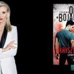 """Po przeczytaniu """"Kryształowych"""" trudno o zaufanie do policji ? wywiad z Joanną Opiat-Bojarską"""