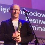 Robert Małecki laureatem Nagrody Wielkiego Kalibru 2019