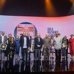 Poznaliśmy laureatów 12. edycji Nagrody Literackiej m.st. Warszawy!