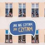 Prawie pół miliona uczniów w całej Polsce będzie dzisiaj czytać wspólnie książki