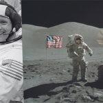 """""""Księżycowy pył"""" Andrew Smitha ? opowieść o astronautach, którzy stąpali po powierzchni Księżyca"""